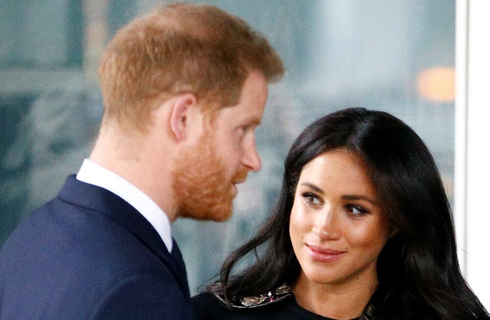 Tähtaeg on käes! Kas näeme kuninglikku beebit juba TÄNA?