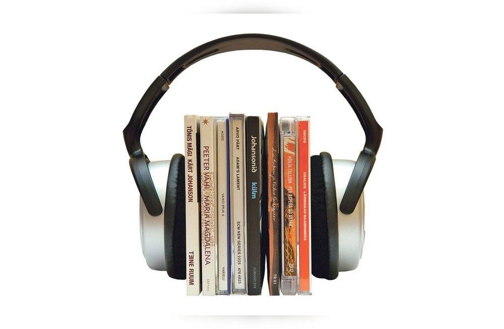 Otsinguaeg muusikas: valge gospli aeg