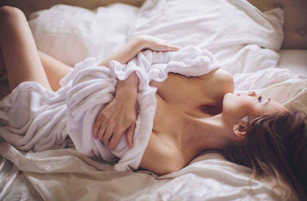 Avaldame põhjuse, miks enamik naisi ei koge elu jooksul kordagi orgasme ja kuidas seda muuta