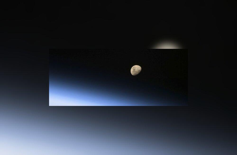 India Kuu-sond kuumenes üle