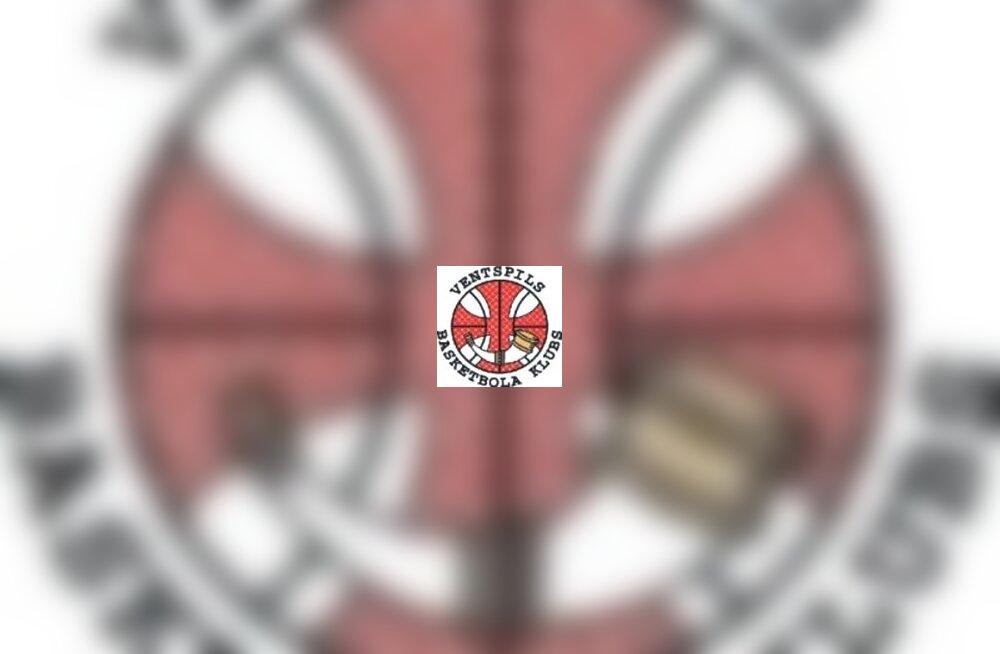 Ventspilsi logo