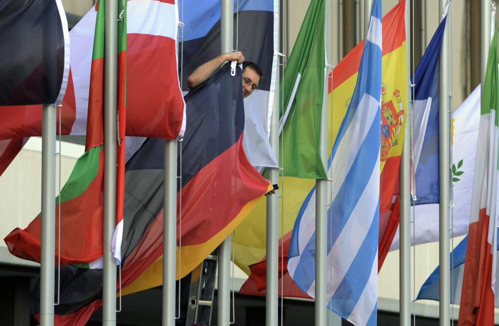 Eesti paljude tähtsamate majanduspartnerite väljavaade halvenes oluliselt