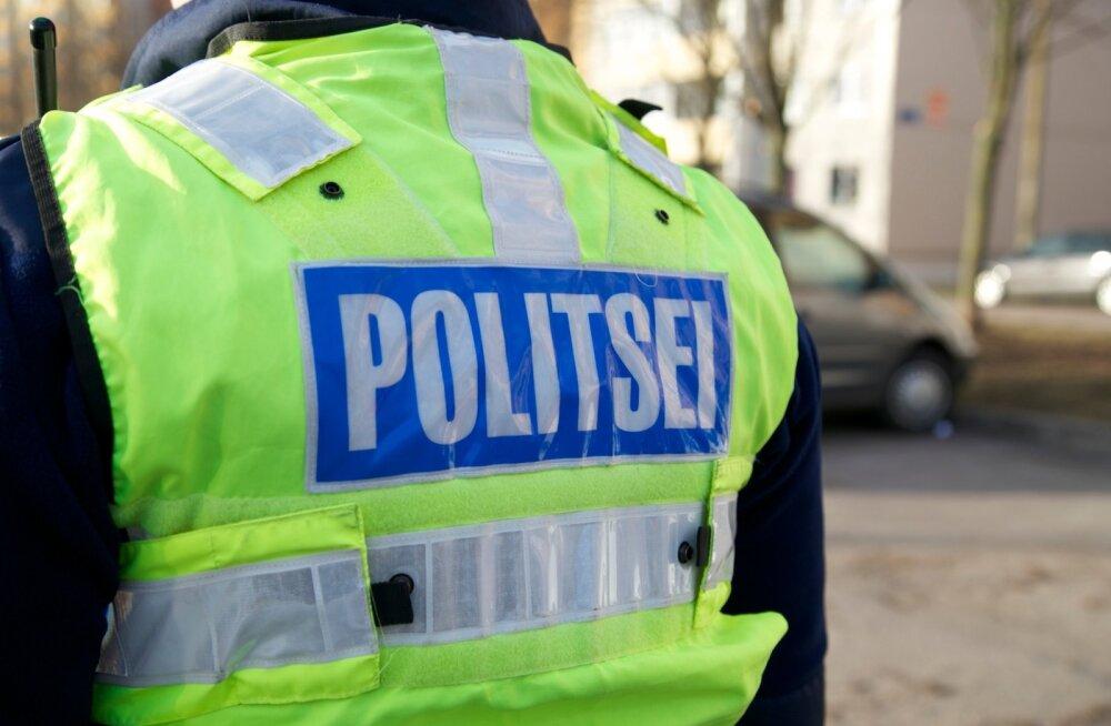Politsei tabas võimaliku Astangu lihahaamriga ründaja