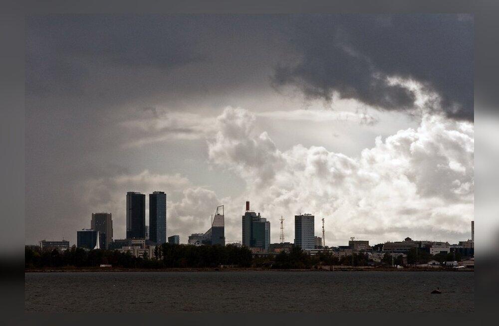 Tõnu Toompark: Mis saab üürihindadest 2012. aastal?