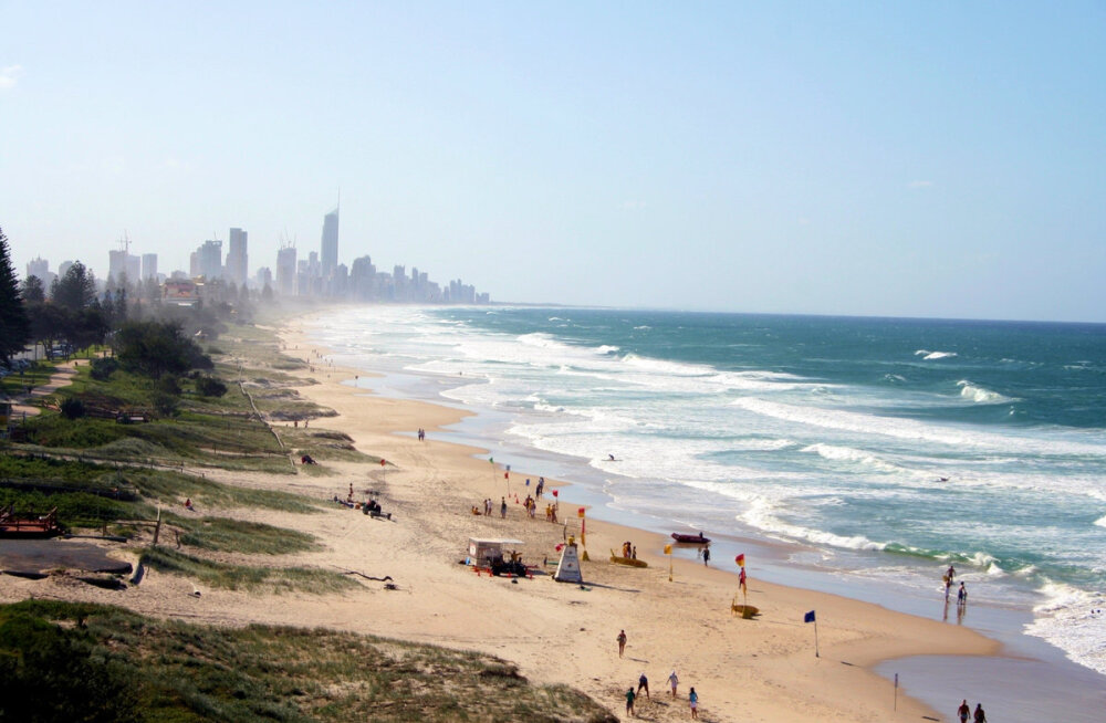 Juristitoolilt rändama ehk seiklus Austraalias 32: Emotsioonid on kõrgendatud
