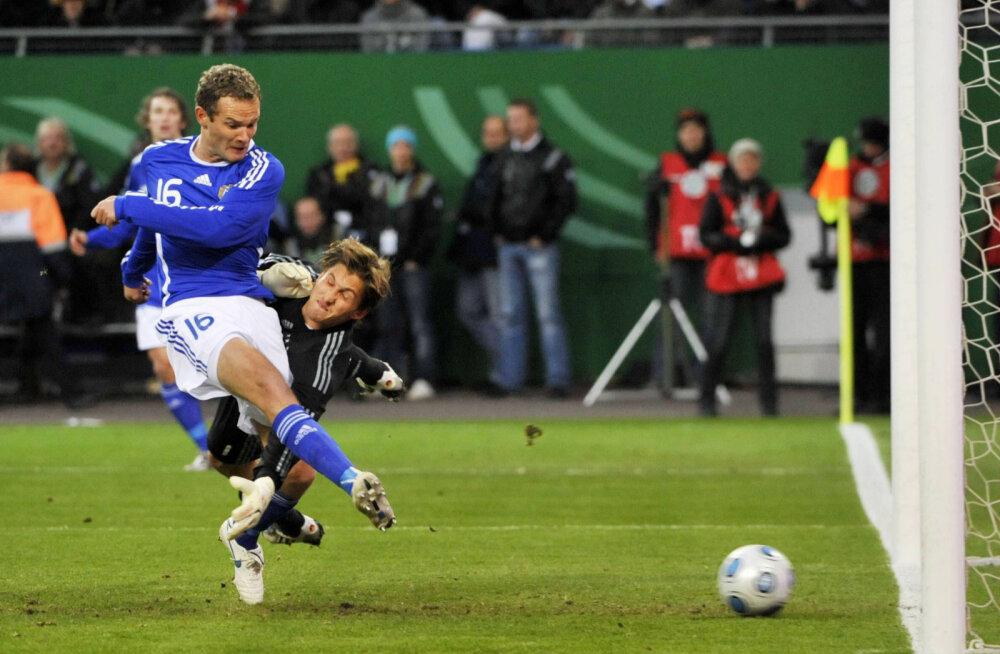 Jonatan Johansson 2009. aastal