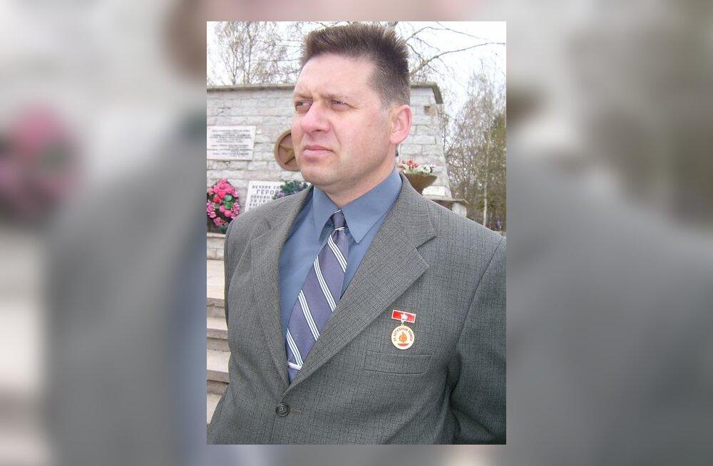 Igor Sedunov