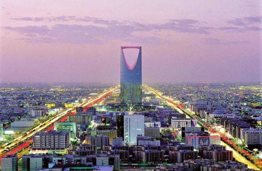 Saudi Araabia lubab pärast 37aastast keeldu taas kinod avada