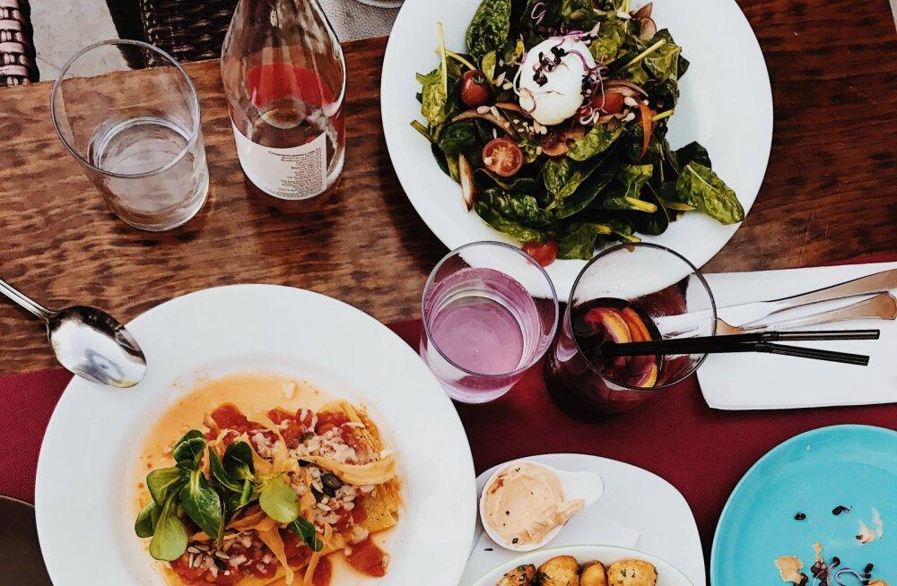 Консультант по питанию из Эстонии: избыток еды и алкоголя не решает проблемы, а создает новые