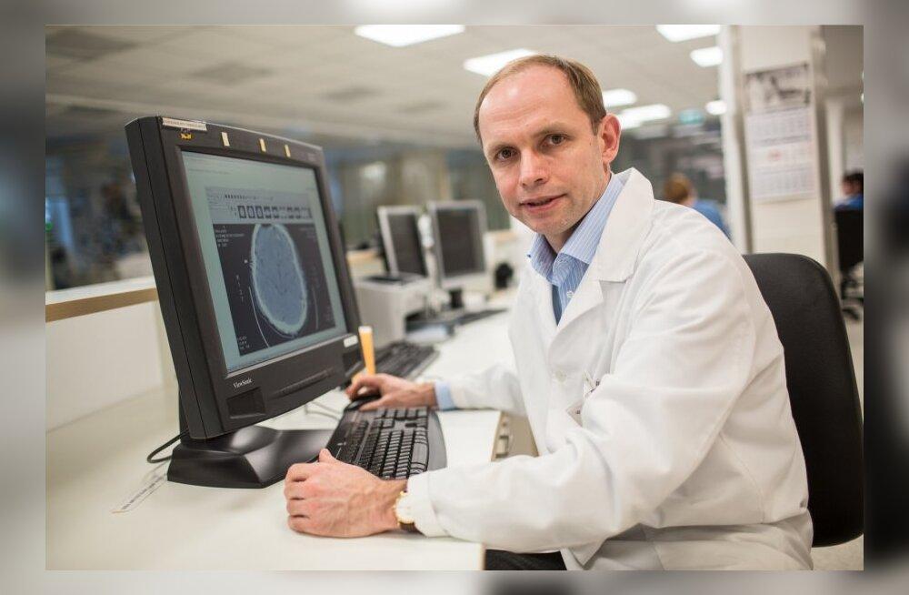 Arstiteaduskonna dekaan: personaalmeditsiin pole võluvits