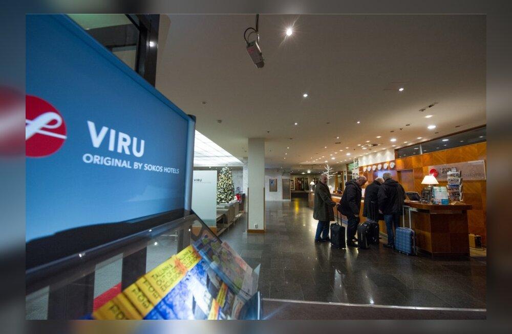 Raivo Vare rubla langusest: Eesti võib investorite silmis oma maine kaotada