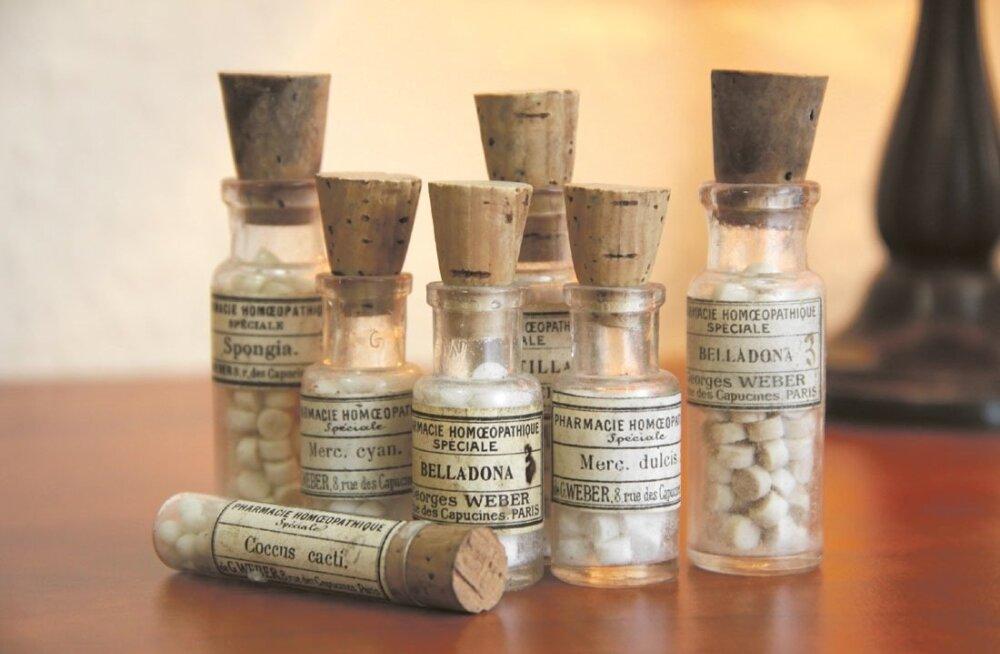 alternatiivmeditsiin