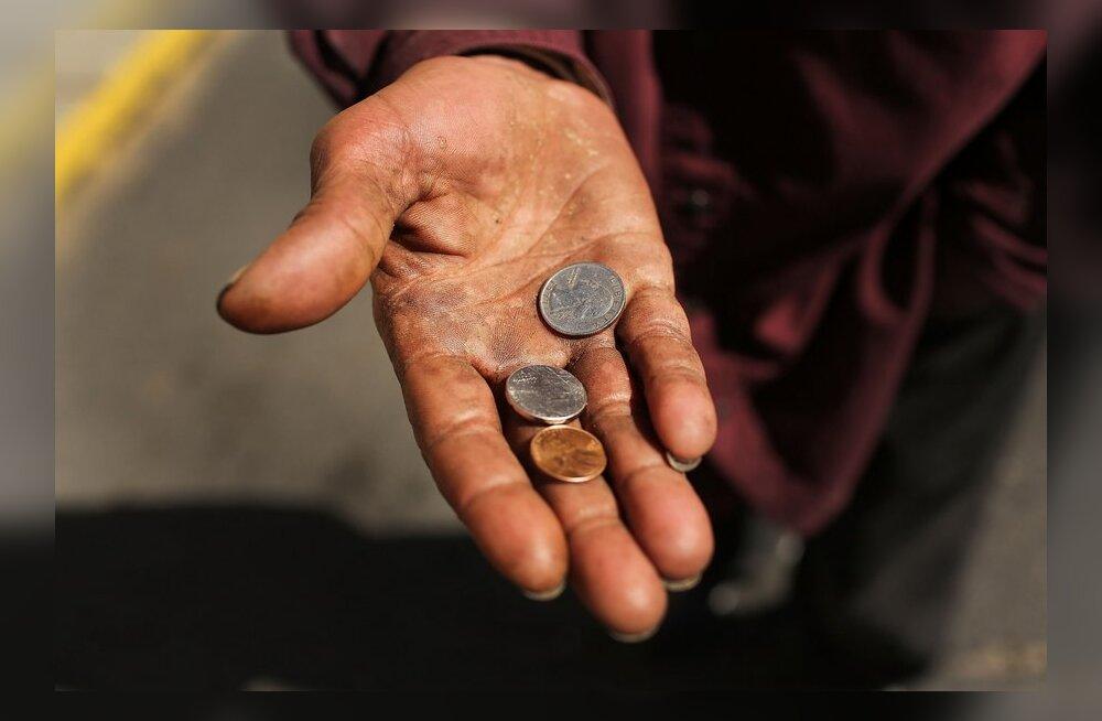Kas eestlastest on jälle saamas orjarahvas?