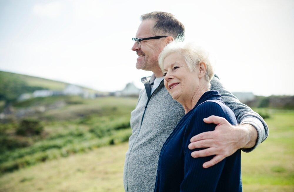 Kolm viisi, kuidas pikalt ja õnnelikult suhtes olevate inimeste armastus aja jooksul muutub