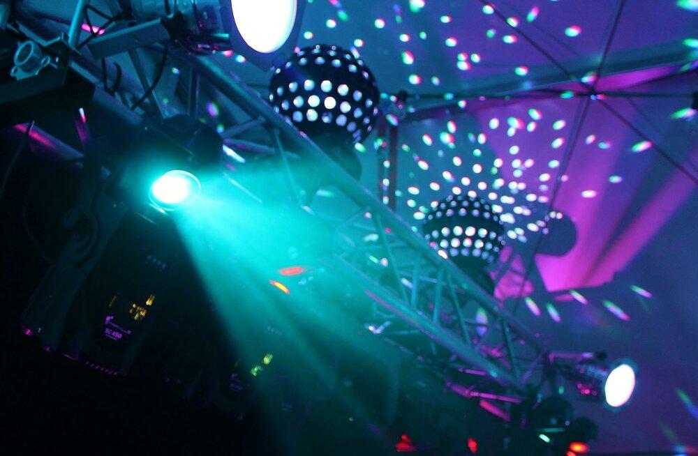 Еще один легендарный ночной клуб Эстонии закрылся навсегда