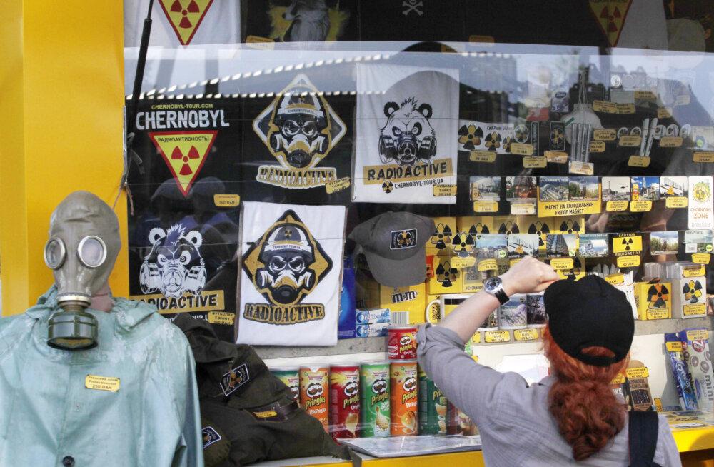 """Консультант """"Чернобыля"""" о еде для кота Легасова, вычеркнутых словах и голодоморе"""