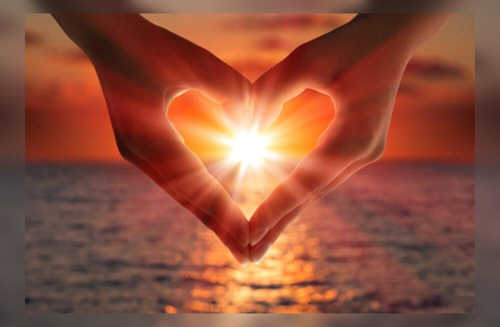 Südantlõhestav lugu elust enesest: ära lükka armastust edasi!