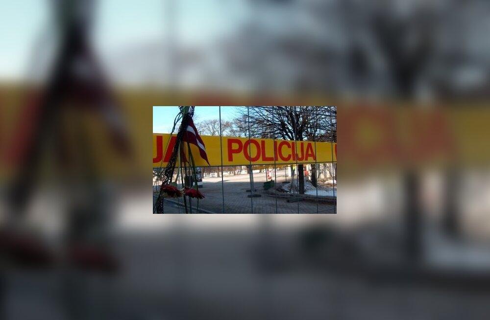 Minister: Läti on jaanuarimäsu kordumiseks valmis