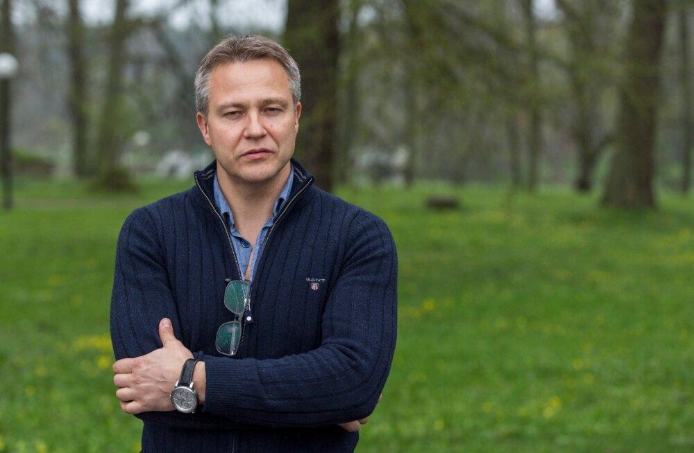 Janek Kalvi