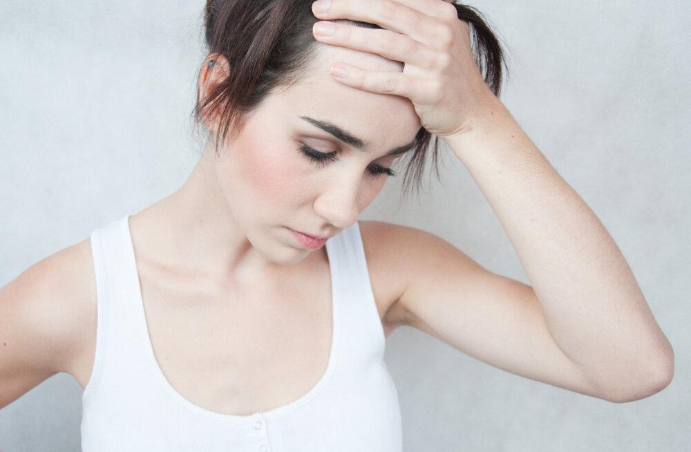 Mis vahet on stressil ja ärevusel?