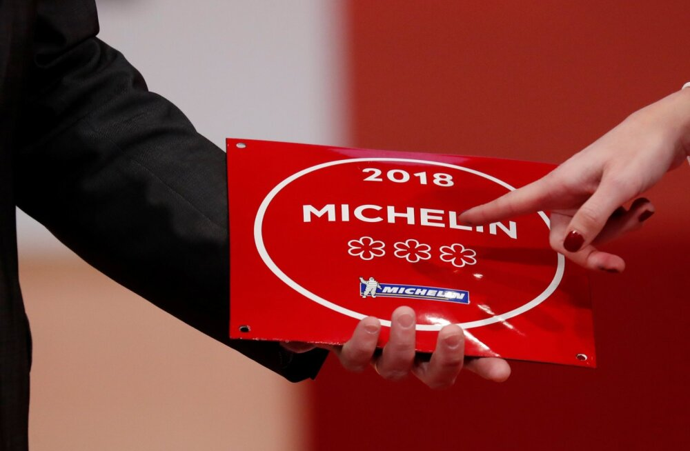Michelini tärnid