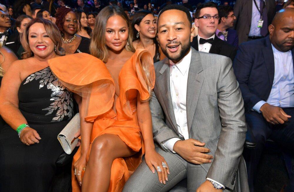 Muusik John Legend rääkis avameelselt, mis hetkel ta otsustas, et ei taha enam oma kallimaid petta