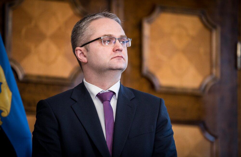 Riigikontrolör kritiseerib: riigieelarve pole piisavalt arusaadav