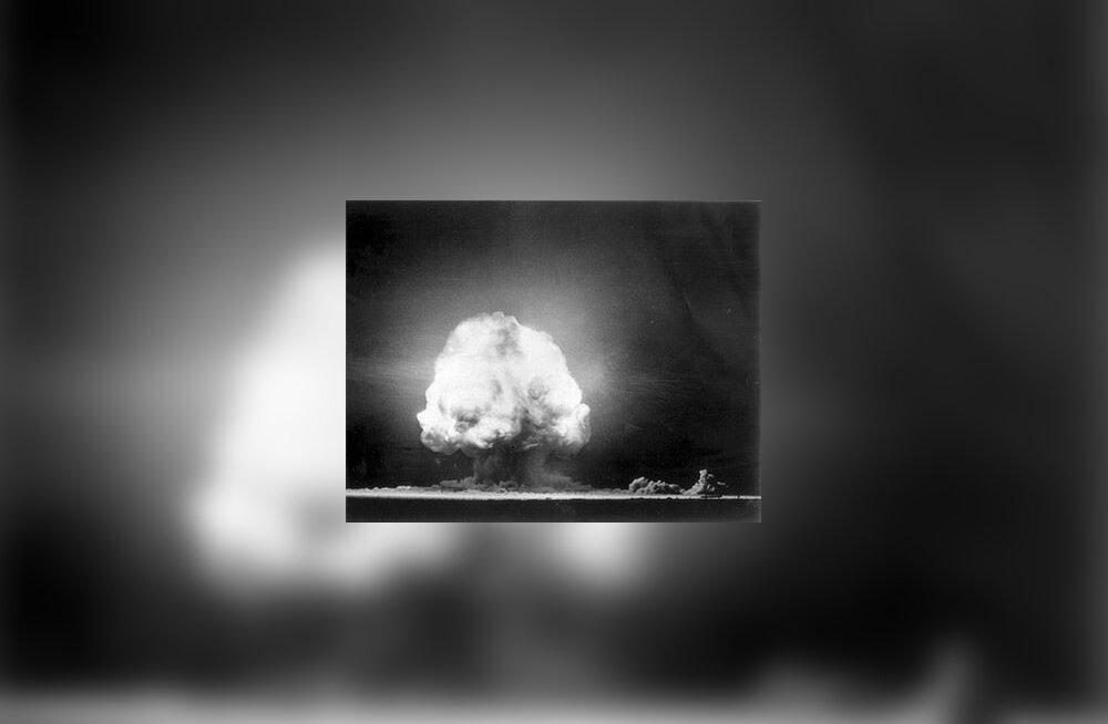 Tuumapomm, aatomipomm