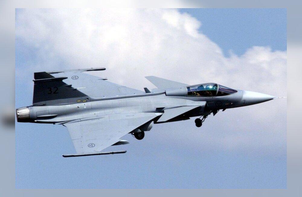 Rootsi sõjateaduse akadeemia toetab kindrali väidet vaid nädalase vastupanuvõime kohta