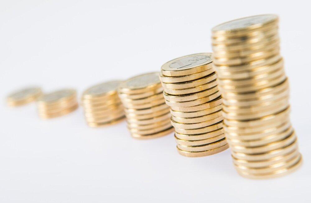 Müüdid ja tegelikkus: millal inimese palk tõuseb ja millest see päriselt sõltub?