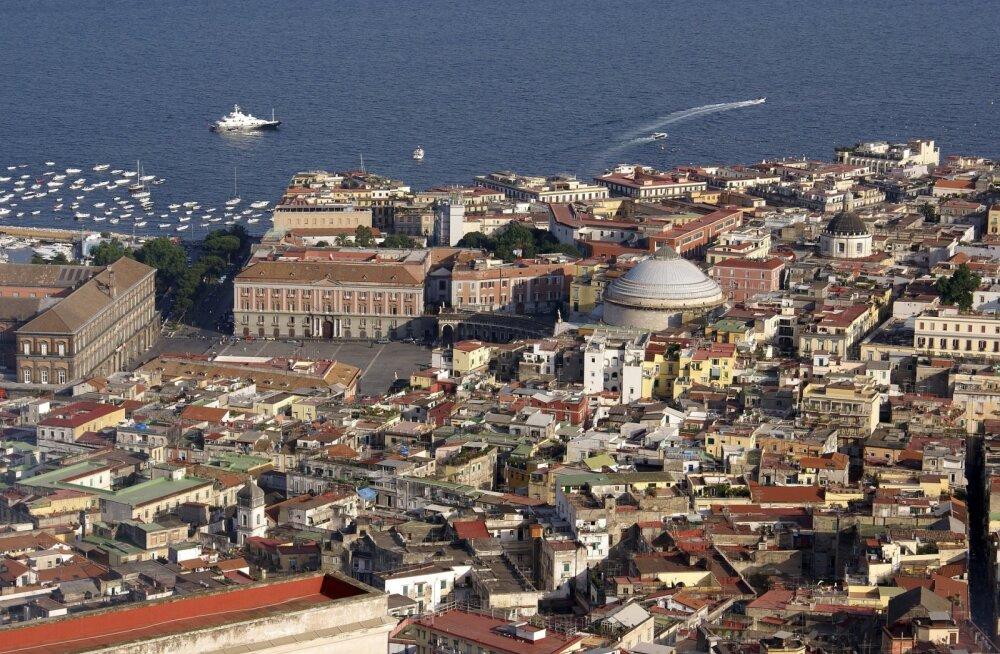 Reisile! Vaata, millised viis Itaalia linna väärivad külastamist aastal 2019
