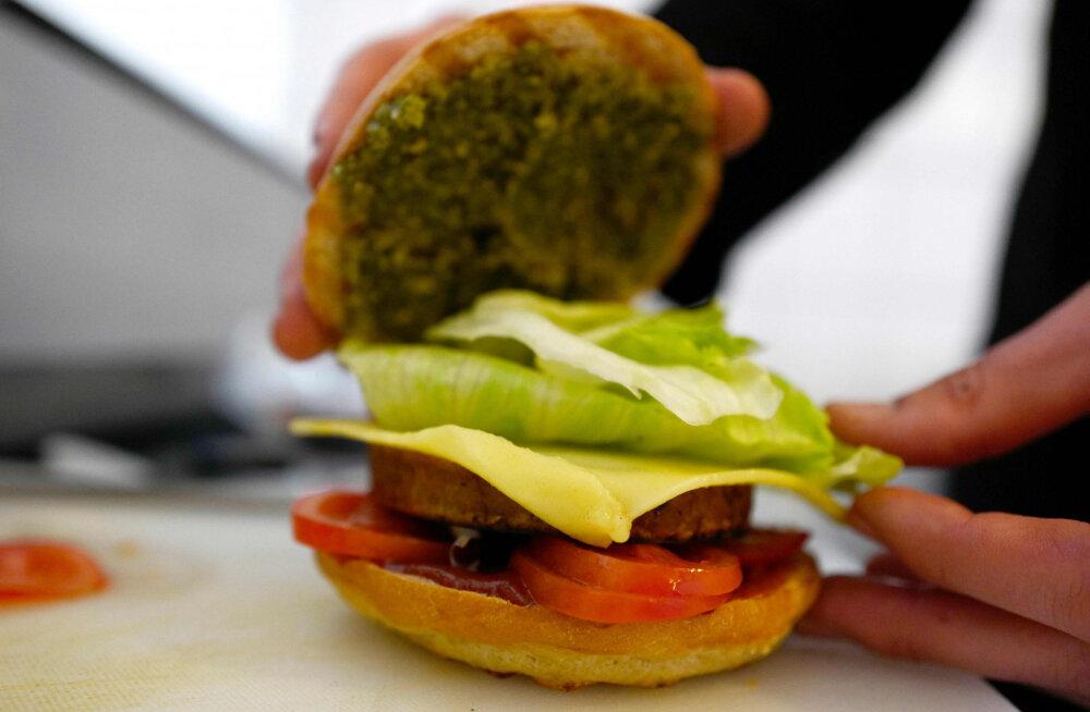 Torge veganitele: restoranikett vastas taimedest tehtud lihatoodetele lihast tehtud porganditega!