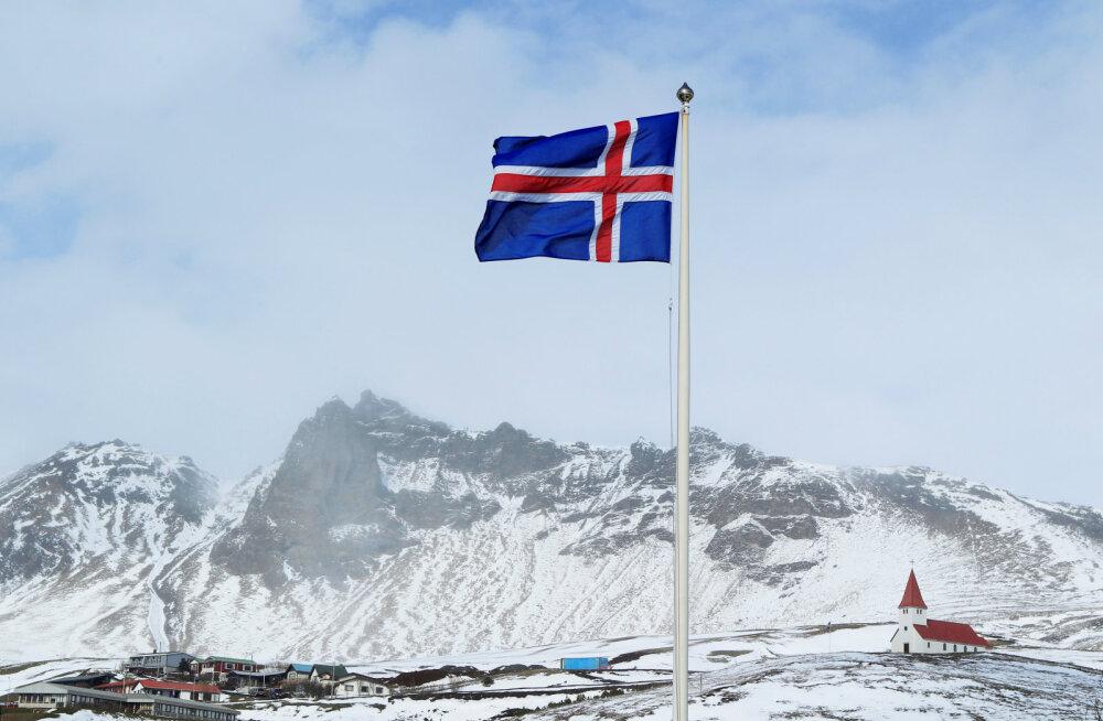 Islandis muutuvad isikunimed sooneutraalseks