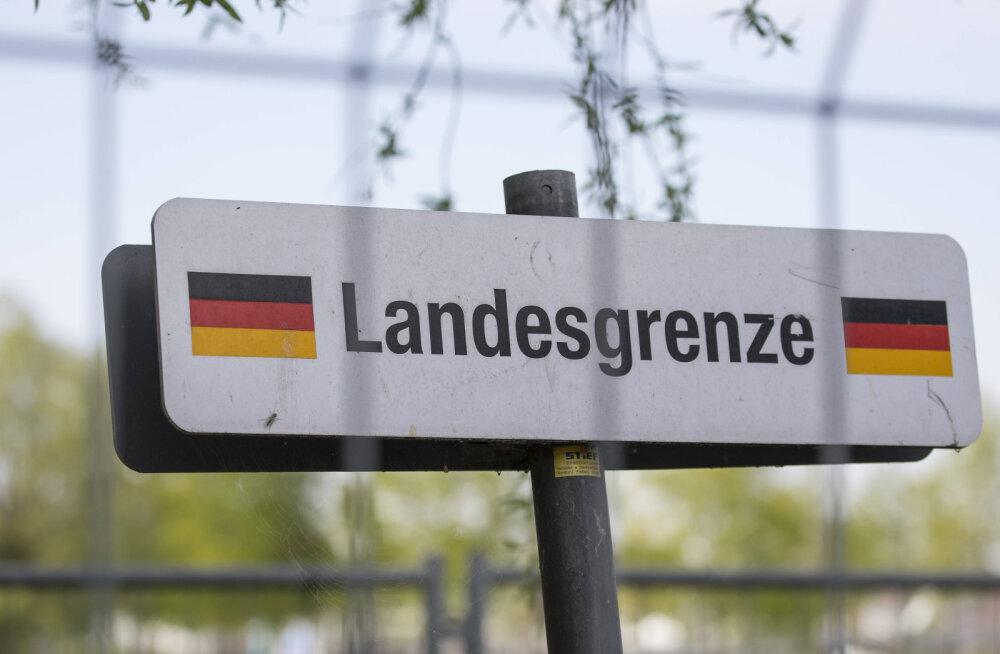 Saksamaa lõdvendab karantiinireegleid EL-ist, Schengeni alast ja Suurbritanniast saabujatele