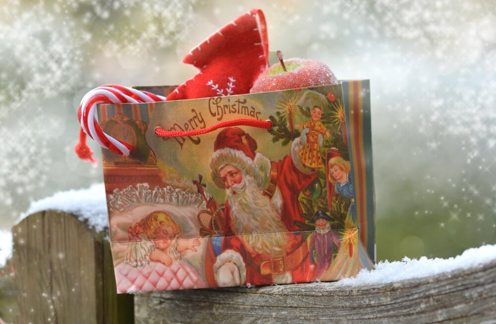 Ema on ahastuses: kooli ja lasteaia jõulukingid koos õpetajate kingirahaga lähevad kokku maksma 140 eurot!