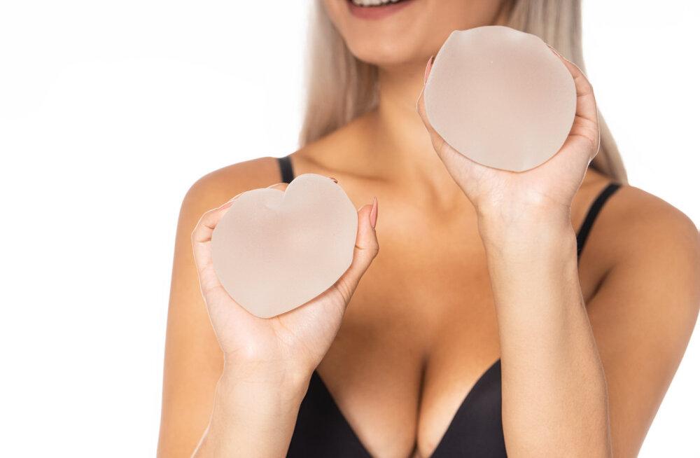 Plastikakirurg Siim Simmo rinnaoperatsioonidest: iga naine on lasknud endaga midagi teha. Küsimus on, mida?