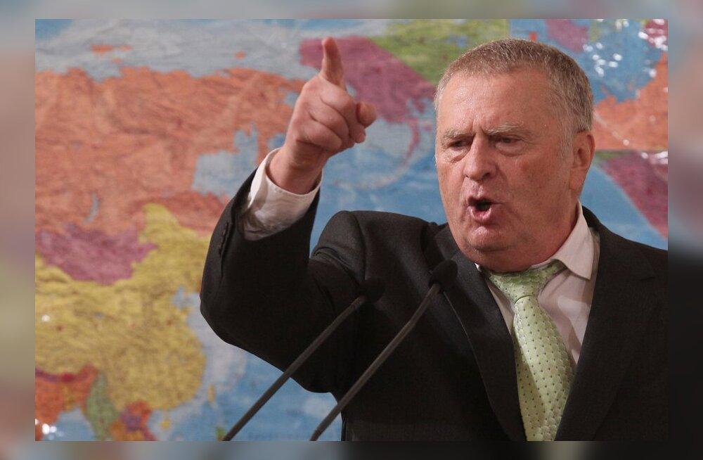 TOP 5 ehk Venemaa poliitikute klassikavaramu: vene keel USAs teiseks riigikeeleks
