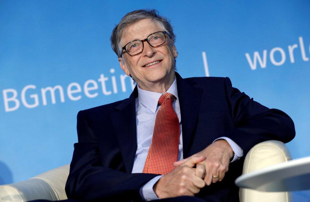 """End """"ise üles töötanud"""" miljardäride müüt: maailma superrikkad alustasid tihti vanemate priske rahakoti või tutvuste toel"""