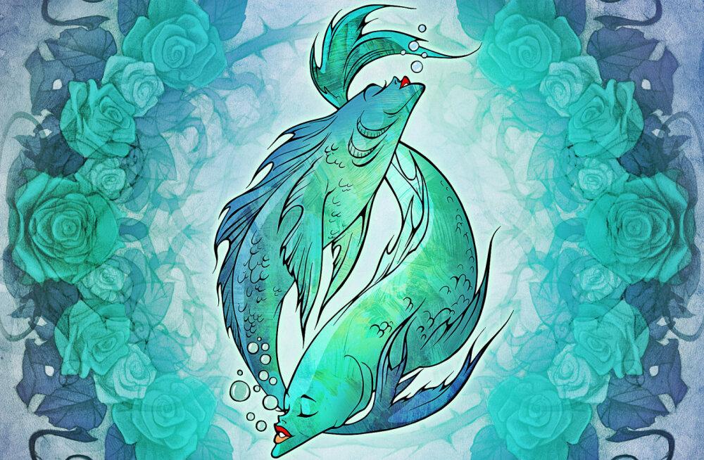 Müstiline aeg: tänane Kalade märgi täiskuu toob pinnale saladused ja muudab emotsionaalseks