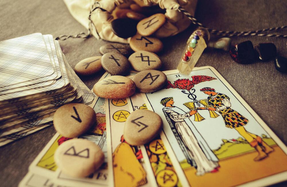 NÄDALA TAROSKOOP | Leia tasakaal oma sisemise ja välise maailma vahel