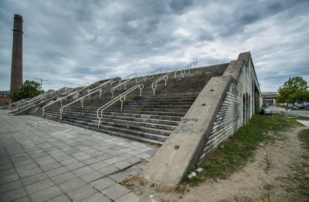 Tallinna Linnahall