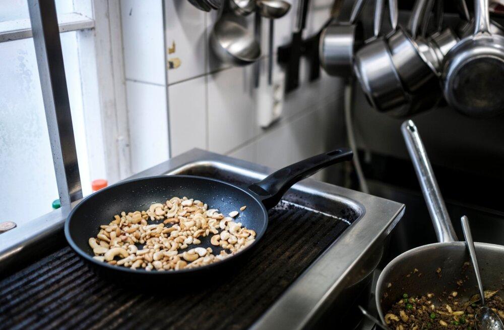 Neetud restoran? Helsingi kauaoodatud söögikoht sai olla avatud vaid loetud tunnid, kui möll pihta hakkas
