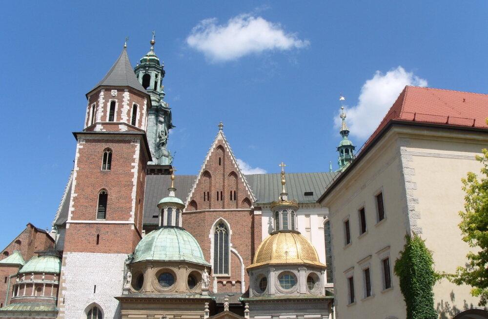 Советы бывалого: 17 сокровищ Польши