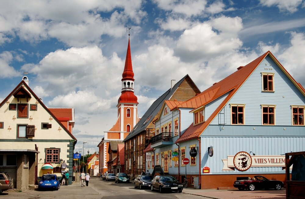 Pärnu vanalinn_Toomas Tuul
