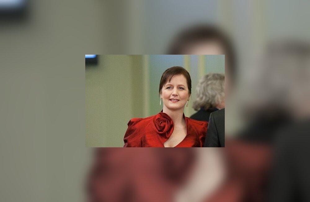 Tallinna linnakantsleriks saab Kairi Vaher, linnasekretäriks Priit Lello