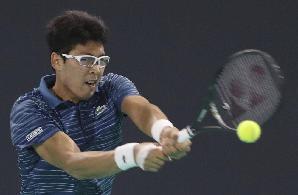 Dopingukütid kiusasid 2019. aastal kõige rohkem maailma 144. tennisisti