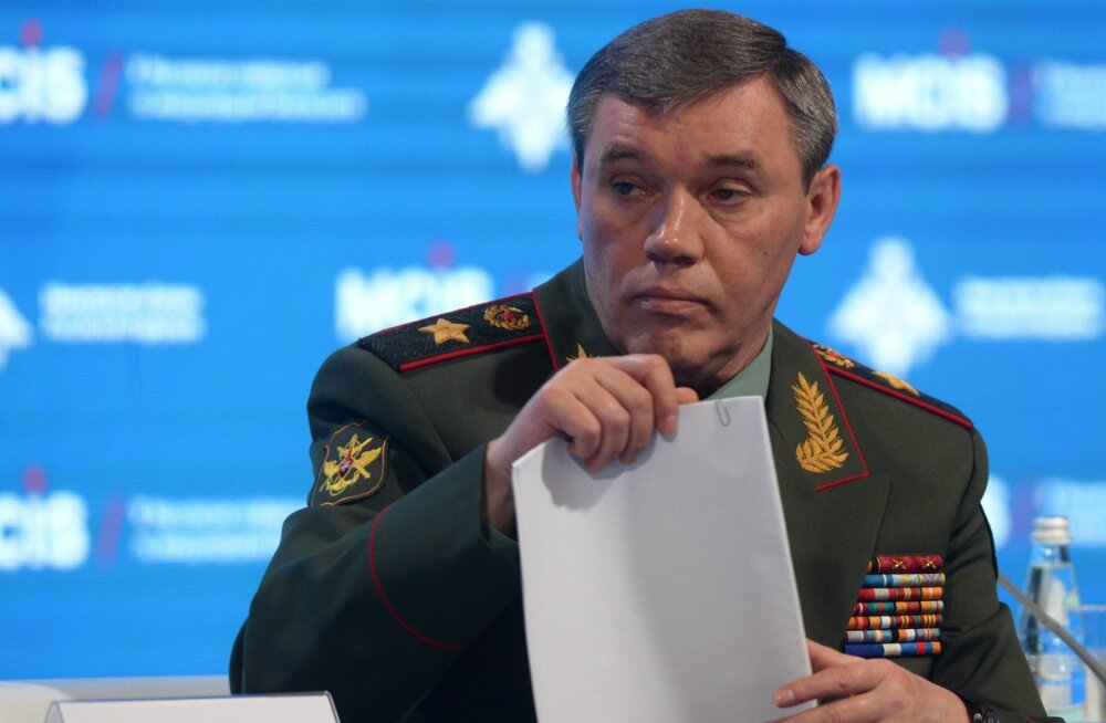 Valeri Gerassimov