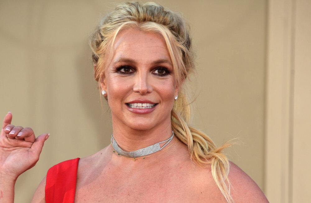 Lance Bass tegi Britney Spearsile naise pulmaööl šokeeriva ülestunnistuse: see ajas ta itsitama