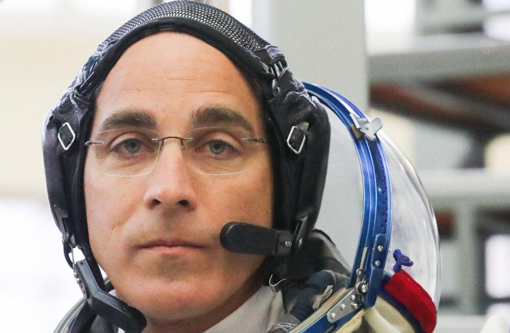 Nagu taevas, nii ka maa peal: kosmoseagentuurid peavad koroonaviiruse eest kaitsma ka astronaute