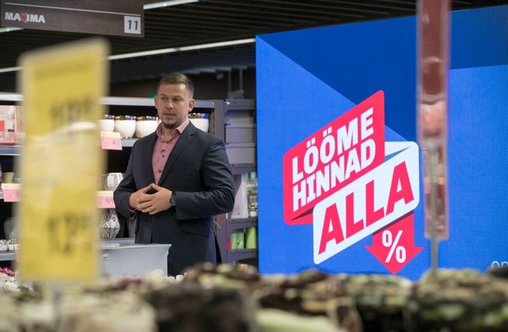 Tänavu Maxima Eesti alaliseks tegevjuhiks tõusnud Marko Põder hakkas konkurentsivõime suurendamise nimel ettevõtet tugevalt raputama, tehes esmalt suurpuhastuse ostujuhtide meeskonnas.